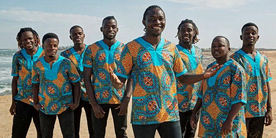 African Vocals